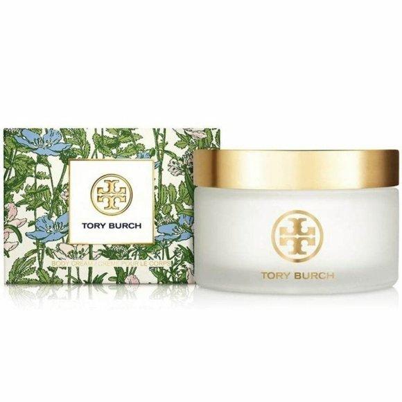 Tory Burch Creme de Fleur Body Cream NWT! $85